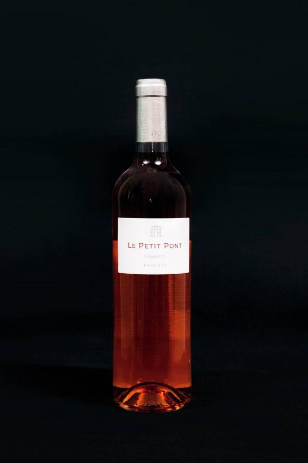 Kod Francuza, vina kod Francuza, vina, wines, wine mix, le petit pont rose, roze vino
