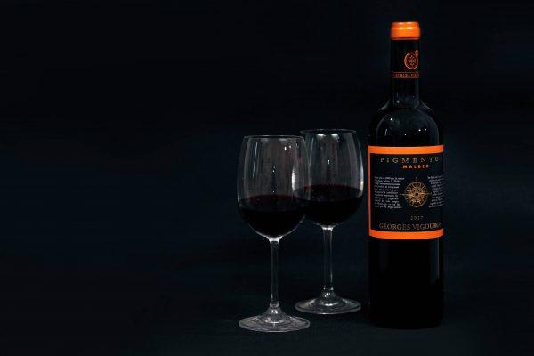Kod Francuza, vina kod Francuza, vina, wines, wine mix, malbec wine