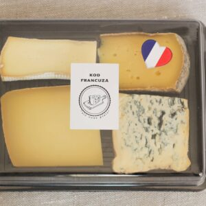Mix 4 vrste sira
