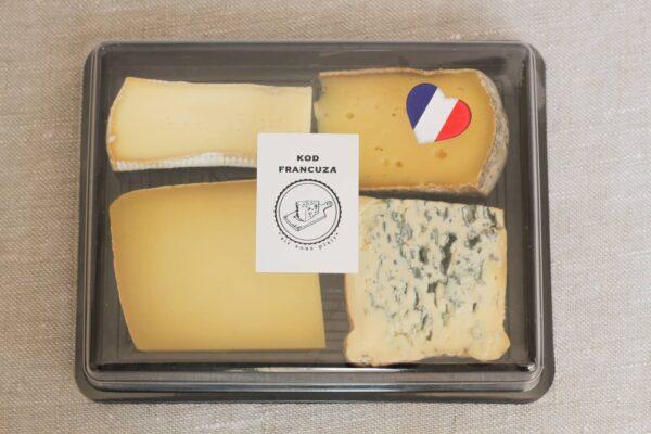 Kod Francuza, ketering, sir, cheese, francuski sirevi, french cheese