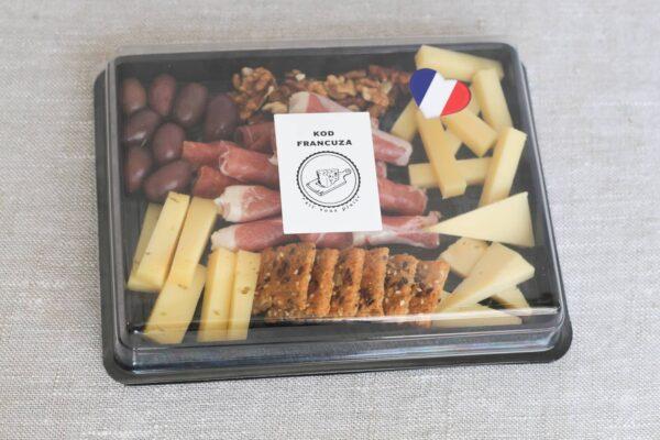 Kod Francuza, ketering, sir, cheese, francuski sirevi, french cheese, Nice