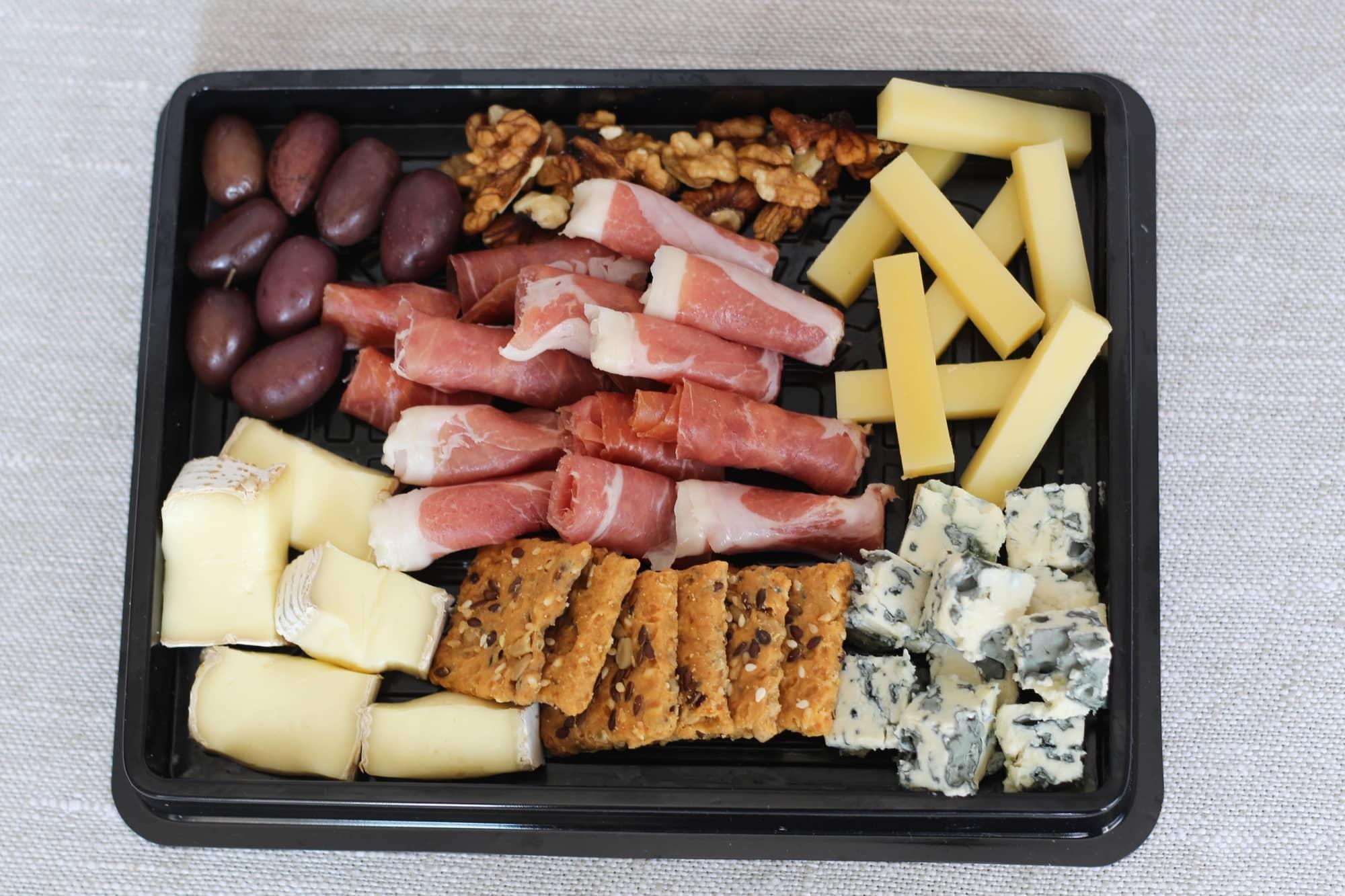 Kod Francuza, ketering, sir, cheese, francuski sirevi, french cheese, Pariz
